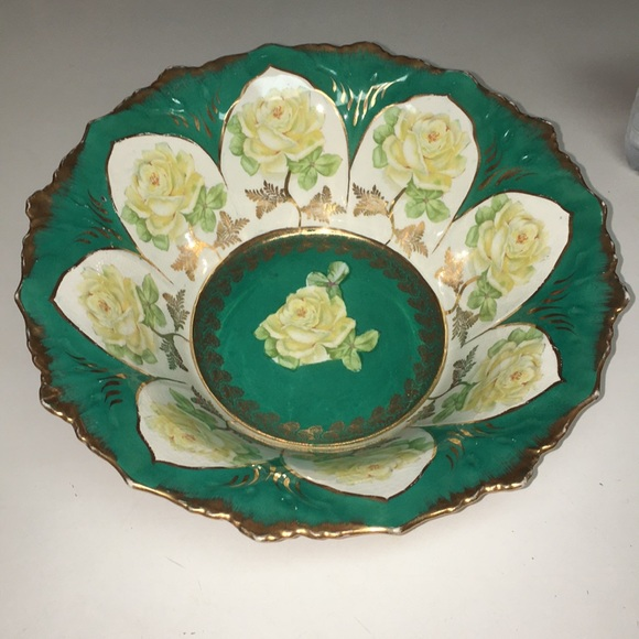 Other - Antique serving Bowl